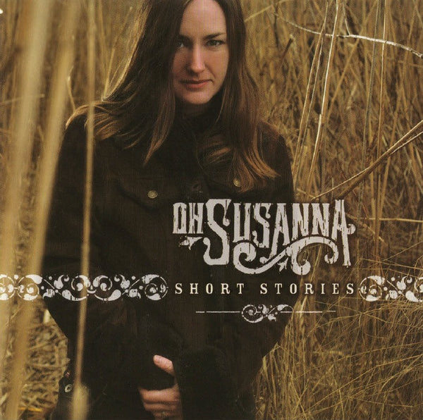 Oh Susanna - Short Stories