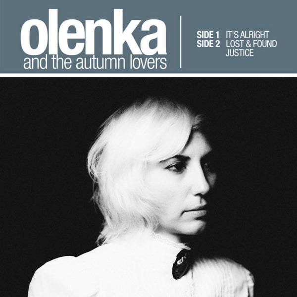 Olenka & The Autumn Lovers - It's Alright