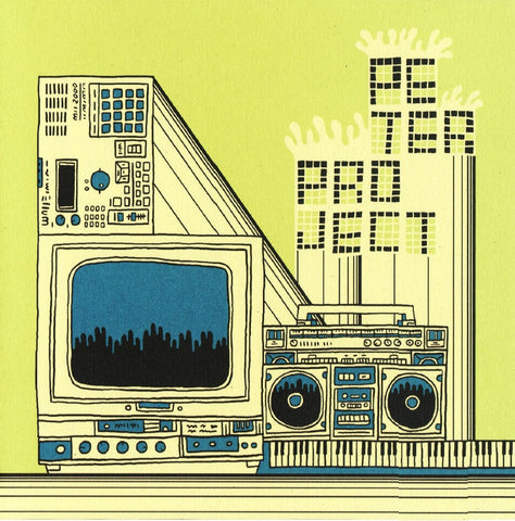 Peter Project - Peter Project