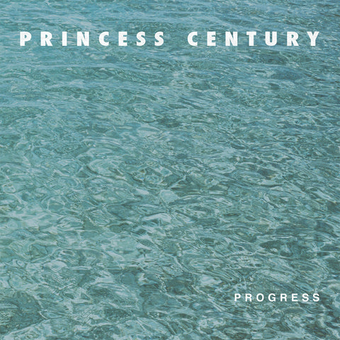 Princess Century - Progress