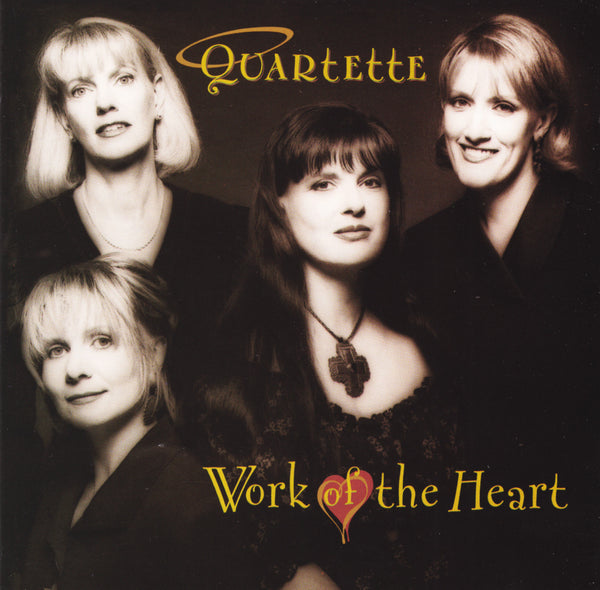 Quartette - Work of the Heart