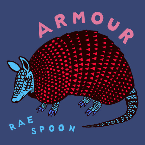 Rae Spoon - Armour