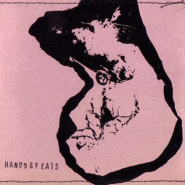 Richard Laviolette & Chris Yang - Hands & Feats