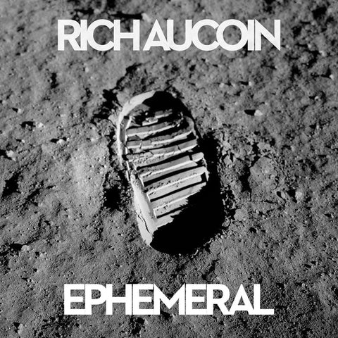 Rich Aucoin - Ephemeral
