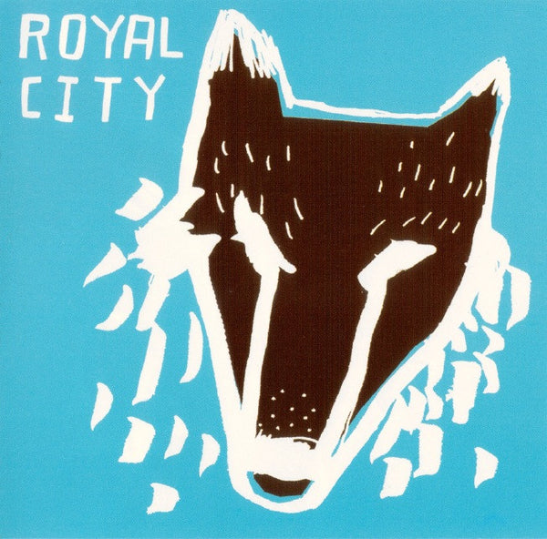Royal City - Alone at the Microphone