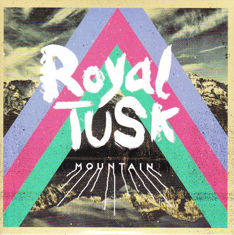 Royal Tusk - Mountain