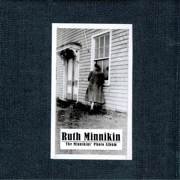 Ruth Minnikin - The Minnikin's Photo Album
