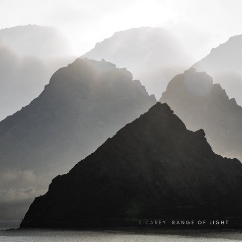 S. Carey - Range of Light