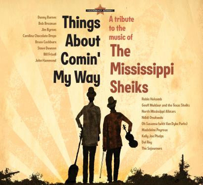 The Mississippi Sheiks Tribute Project