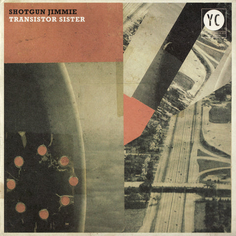Shotgun Jimmie - Transistor Sister, in MP3 and FLAC digital download format.