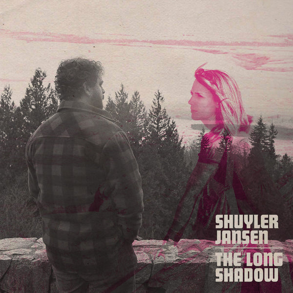 Shuyler Jansen - The Long Shadow