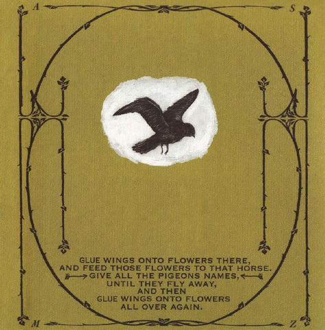 Thee Silver Mt. Zion Memorial Orchestra & Tra-La-La Band - Horses in the Sky