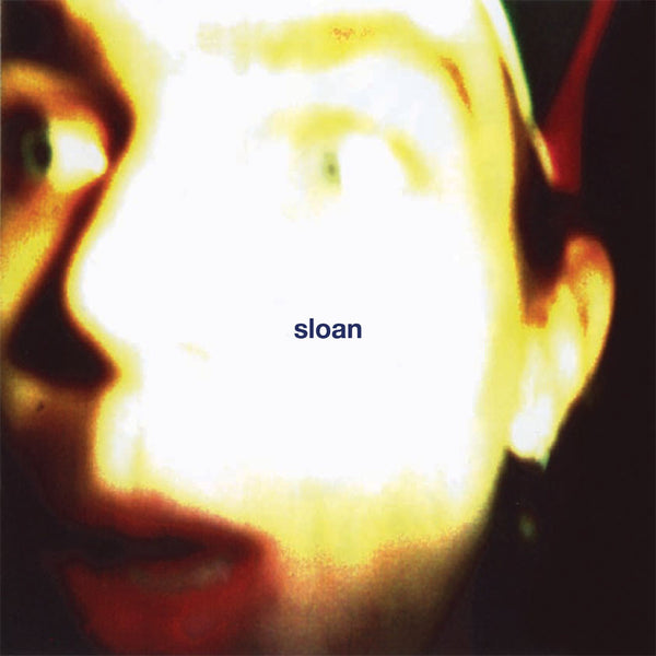 Sloan - Peppermint EP