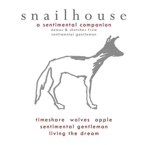 Snailhouse - A Sentimental Companion