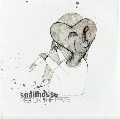 Snailhouse - Lies On the Prize