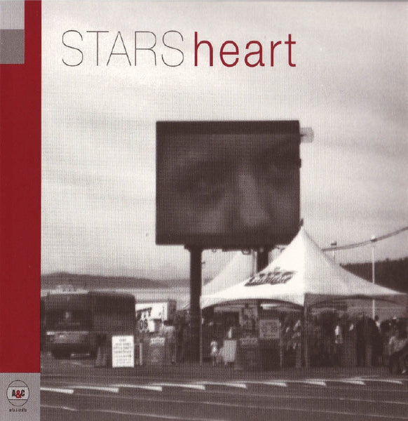 Stars - Heart, in MP3 and FLAC digital download format.