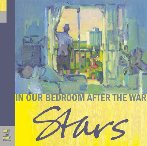 Stars - In Our Bedroom After the War, in MP3 and FLAC digital download format.