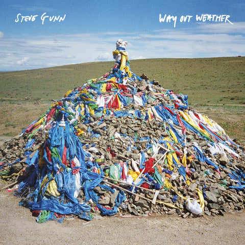 Steve Gunn - Way Out Weather