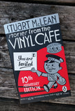 From The Archive! - Book - Stuart McLean - Stories from the Vinyl Cafe - Softcover