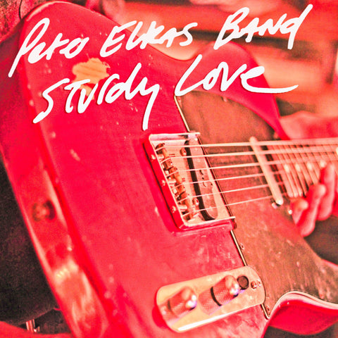 Peter Elkas - Sturdy Love