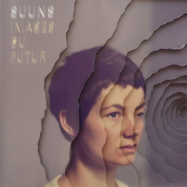 Suuns - Images Du Futur, in MP3 and FLAC digital download format.