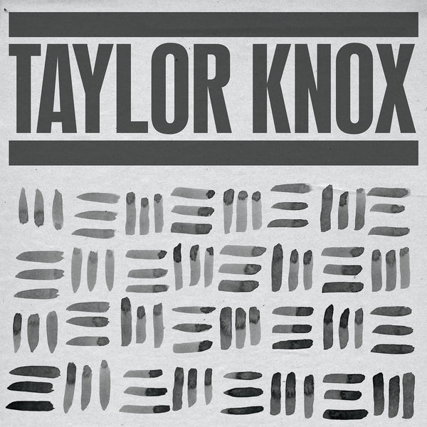 Taylor Knox - Lines