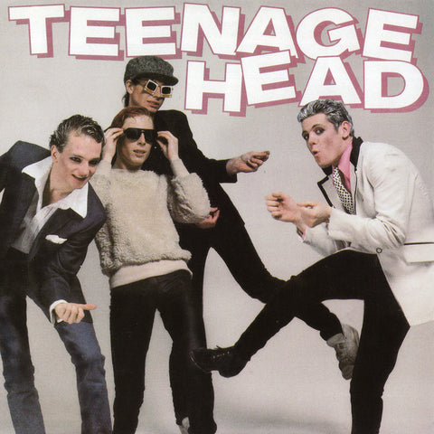 Teenage Head - Teenage Head