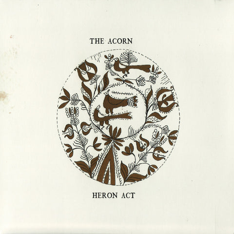 The Acorn - Heron Act