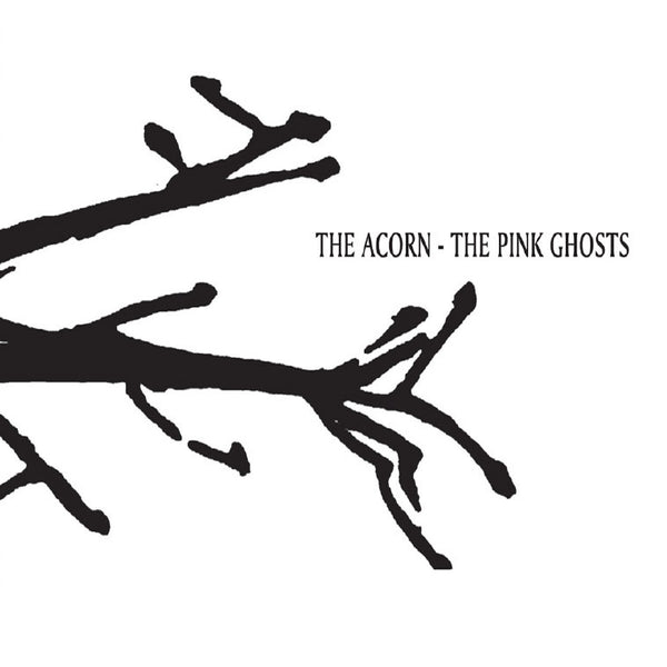 The Acorn - The Pink Ghosts