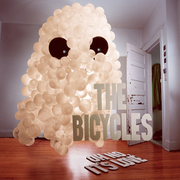 The Bicycles - Oh No, It's Love