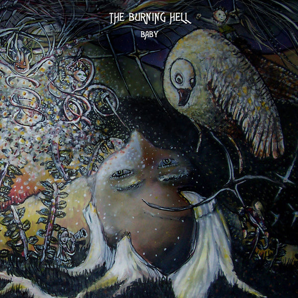 The Burning Hell - Baby