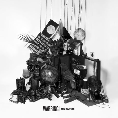 The Darcys - Warring