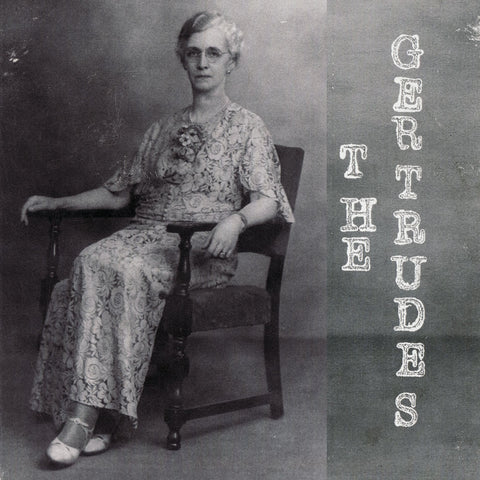 The Gertrudes - The Gertrudes
