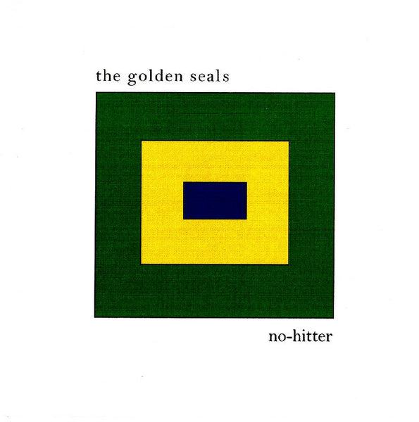 The Golden Seals - No Hitter