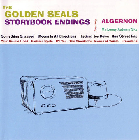 The Golden Seals - Storybook Endings