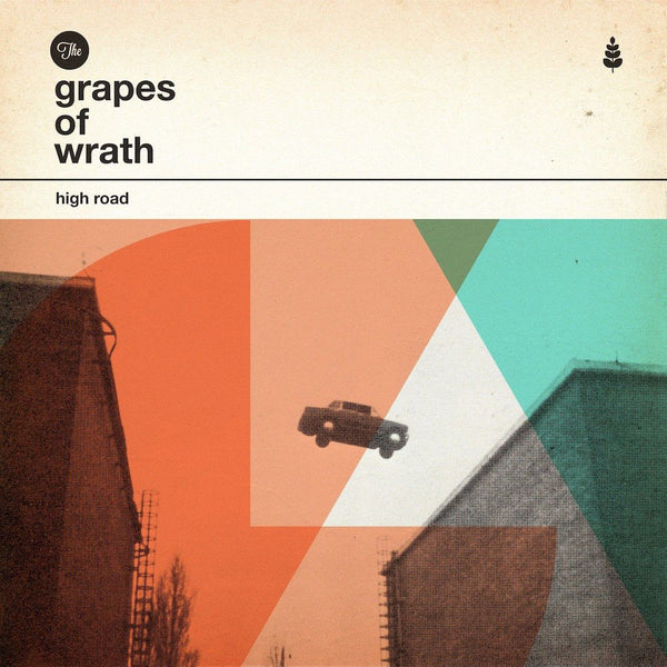 The Grapes of Wrath - High Road, in MP3 and FLAC digital download format.