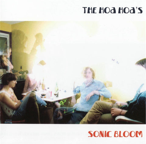 The Hoa Hoa's - Sonic Bloom, in MP3 and FLAC digital download format.