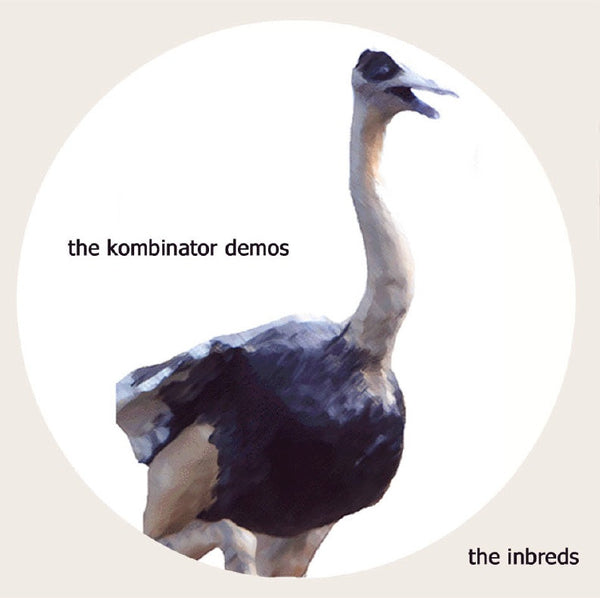 The Inbreds - The Kombinator Demos