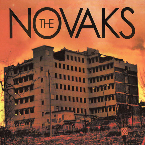 The Novaks - Things Fall Apart
