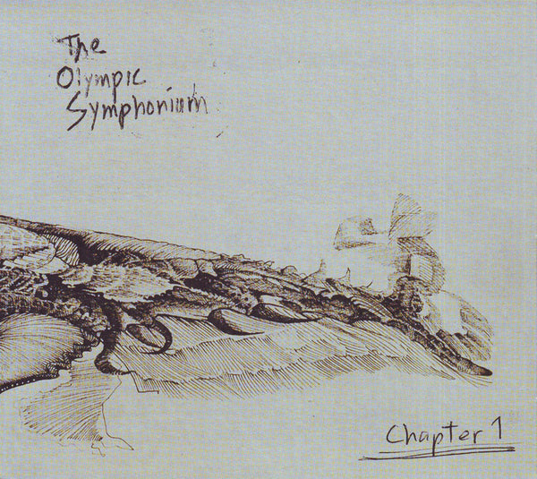 The Olympic Symphonium - Chapter 1 (Special Revised Edition)