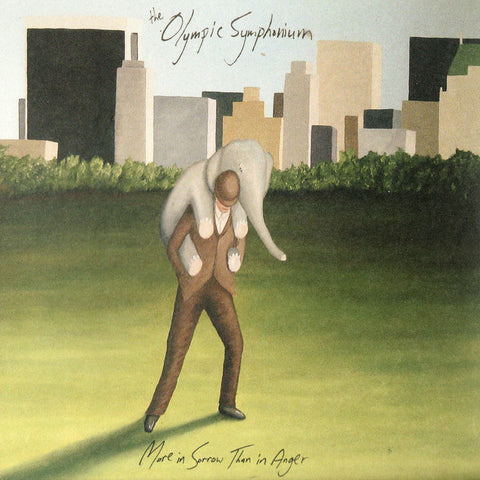 The Olympic Symphonium - More in Sorrow Than in Anger