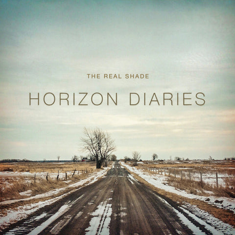 The Real Shade - Horizon Diaries