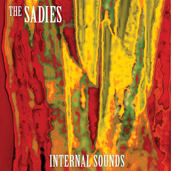The Sadies - Internal Sounds (Physical CD)