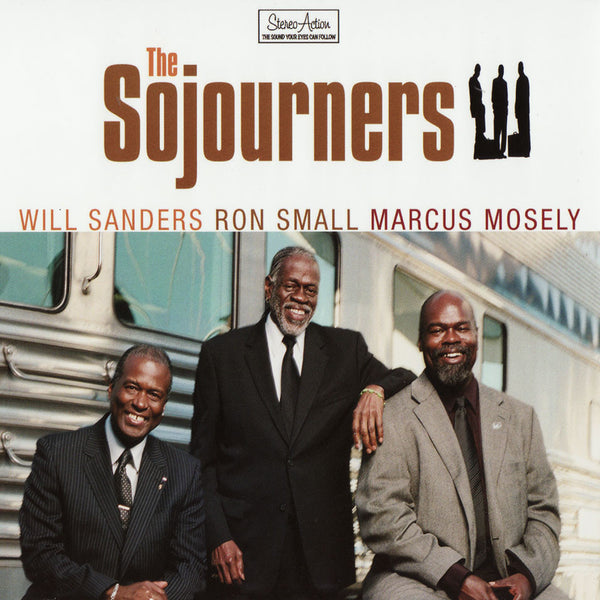 The Sojourners - The Sojourners