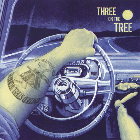 The United Steel Workers of Montreal - Three on the Tree