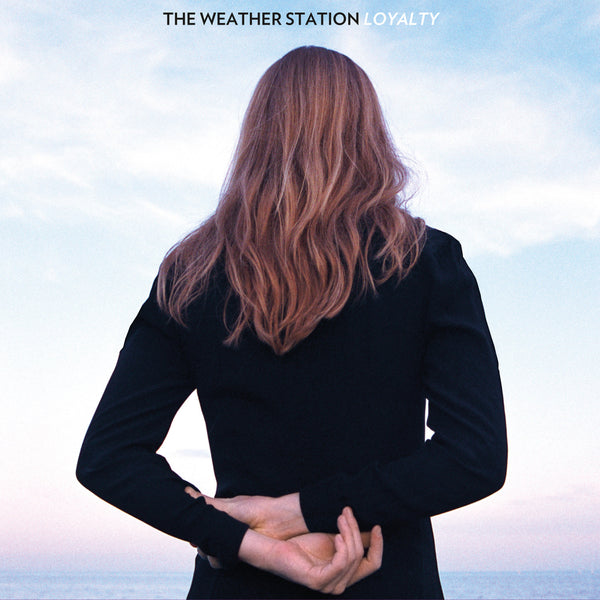 The Weather Station - Loyalty (CD)