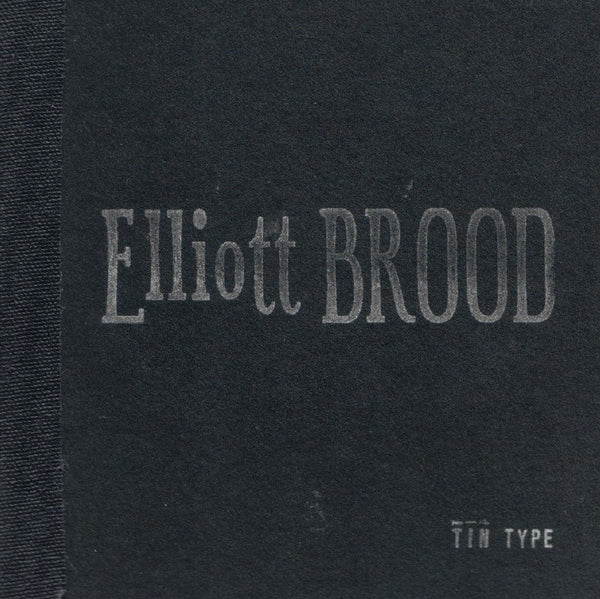 Elliott Brood - Tin Type