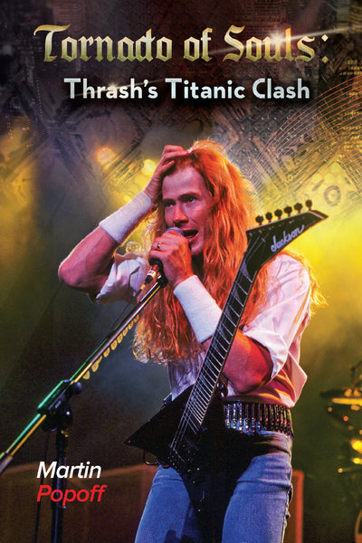 eBook -  Tornado of Souls: Thrash's Titanic Clash