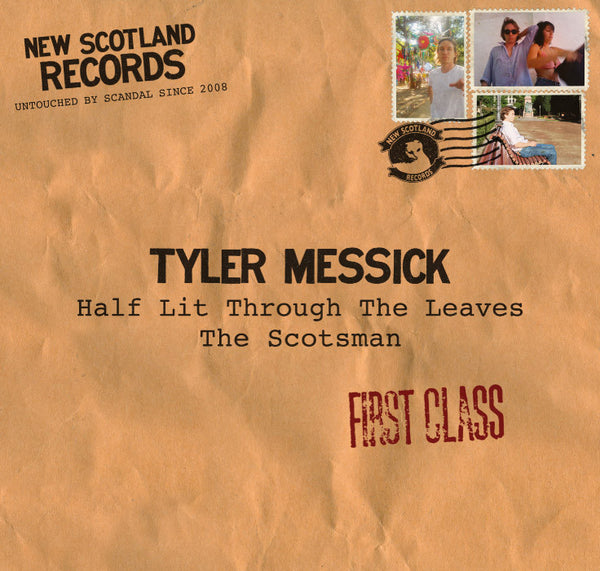 Tyler Messick - NSR 7 Inch