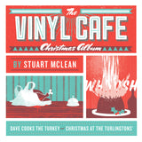 Stuart McLean - Vinyl Cafe Christmas Album (Vinyl Record)